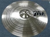 "PAISTE Cymbal PST 5 20"" MEDIUM RIDE"
